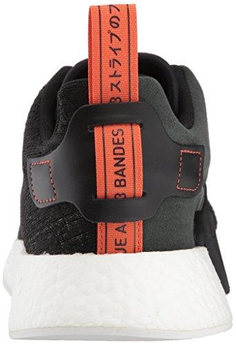 core Homme Adidas r2 Black Chaussures De Noir Gymnastique Nmd Zx0Xqwxp