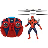 World Tech Toys 34878 2 CH Spider-Man Marvel IR Hubschrauber