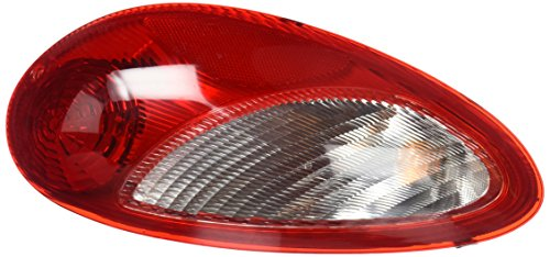 - TYC 11-6176-00-1 Chrysler PT Cruiser Left Replacement Tail Lamp