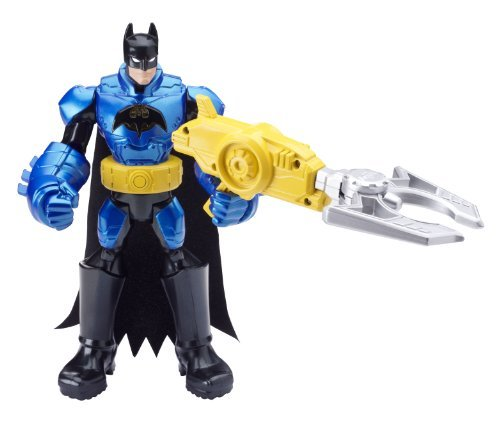 Batman Sonic Strike Batman Figure