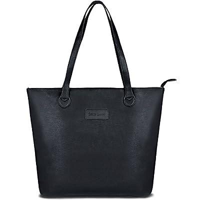 Tote Handbags,Purse Handbag for Women,Work School Shoulder Bag Totes by Sunny Snowy