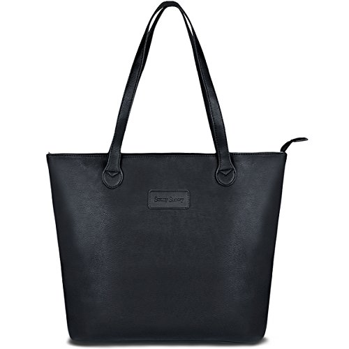 Canvas Sunny Snowy Shoulder 4 black product image