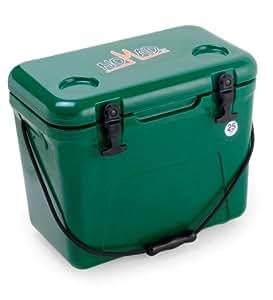 25L Nomad cooler, verde