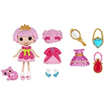 Lalaloopsy 546573 Minis Doll Jewel Sparkles Toy