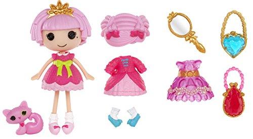 Lalaloopsy Minis Doll Jewel Sparkles Toy ()