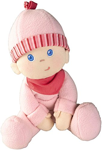 HABA Snug up Doll Luisa First