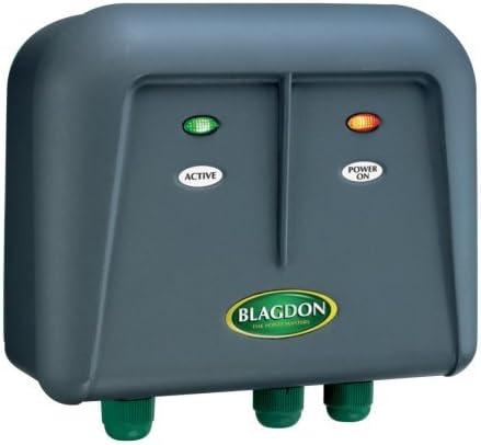 Interpet Blagdon Anti-algues appareil électronique empêchant la propagation des algues Interpet Ltd