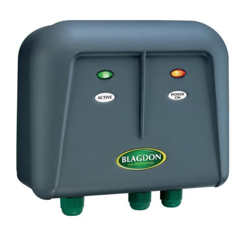 Blagdon Electronic Blanket Weed Controller Interpet Ltd