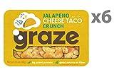 Graze Crunch Powder