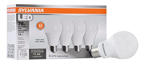 Sylvania 12 Watt Led Light Bulb