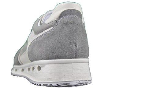 IGI&CO 1118911 Goretex Surround Sneakers Scarpe Uomo in Pelle Beige Traspiranti