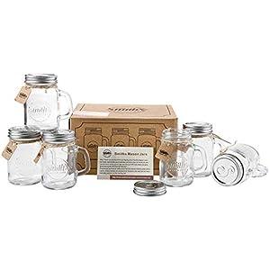 413zaF4PrWL._SS300_ Mason Jar Wedding Favors