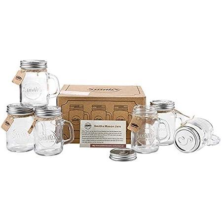 413zaF4PrWL._SS450_ Mason Jar Wedding Favors