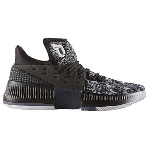 日付付きシャッターダニ(アディダス) adidas メンズ バスケットボール シューズ?靴 Dame 3 [並行輸入品]