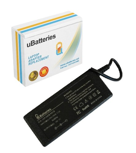 UBatteries AC Adapter Charger Replacement IBPS240 - 19V, 75W