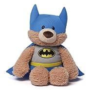 Gund DC Comics Batman Malone...