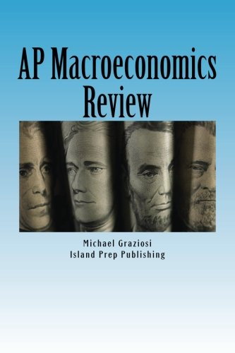 AP Macroeconomics Review: 400 Practice Questions and Answer Explanations