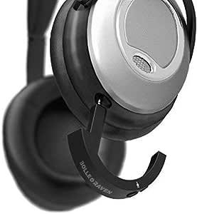 Bolle&Raven Wireless Bluetooth Adapter for Bose QuietComfort 15 Headphones (QC15)