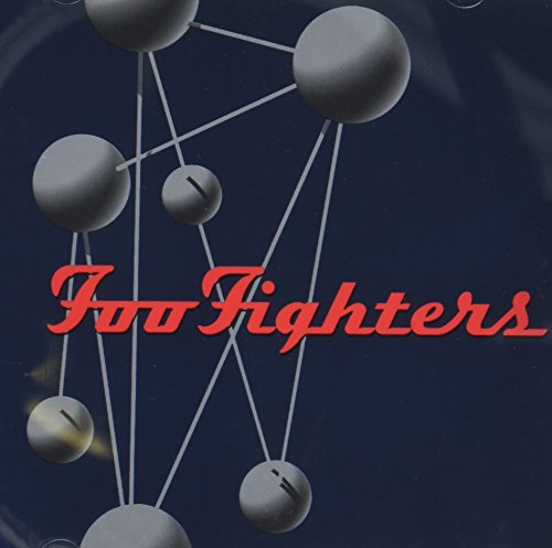 Foo Fighters - The Colour And The Shape - REMASTERED - CD - FLAC - 2018 - DeVOiD Download