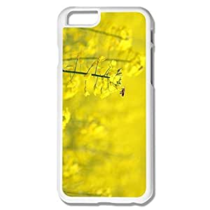 Alice7 Complete Yellow Flowers Case For Iphone 6