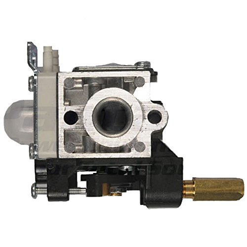 Price comparison product image ZAMA CARBURETOR FOR ECHO REPLACES ECHO A02100740