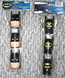 DC BATMAN Treat Containers Set of 3