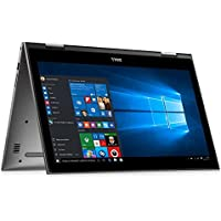 Dell Inspiron 5579 Intel Core i7-8550U X4 1.8GHz 16GB 512GB SSD 15.6, Gray (Certified Refurbished)