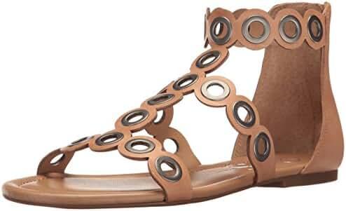 Jessica Simpson Women's Korva Flat Sandal