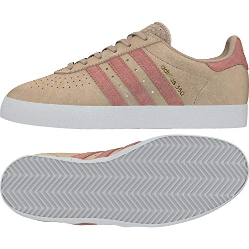 Baskets Femme 350 Rose Adidas Originals 5B4qgg