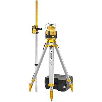 Stabila 05155 Type LAPR150 ResCon Laser System