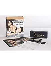 The Boudoir Posing Deck: 50 Poses for Photographers and Models