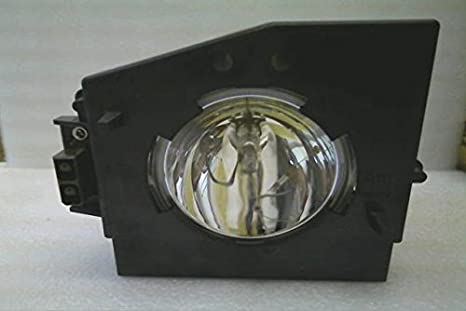Lutema Replacement Lamp with Housing Bulb for Toshiba TB25-LMP