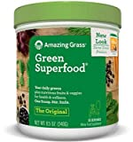 Amazing Grass The Original Green Superfood 8.5 oz (Pack of 2)