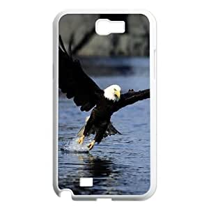 Custom For Case Samsung Galaxy S3 I9300 Cover with Personalized Design Eagle