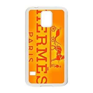 Happy Hermes design fashion cell phone case for samsung galaxy s5