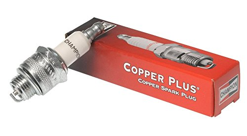 (Champion RC12YC (71G) Copper Plus Small Engine Replacement Spark Plug (Pack of 1))