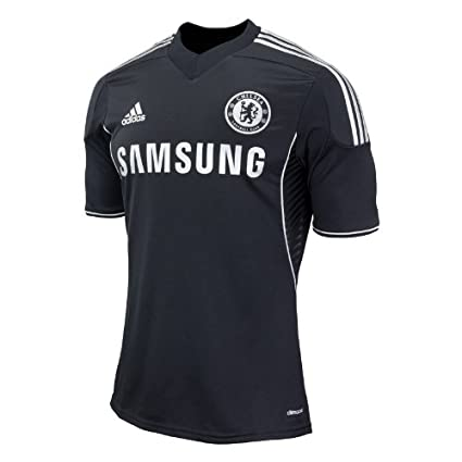 sports shoes 62758 522d3 adidas Chelsea FC Third Jersey 2013 (Small)