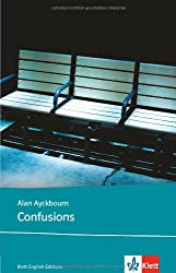 Confusions: Englische Lektüre für die Oberstufe