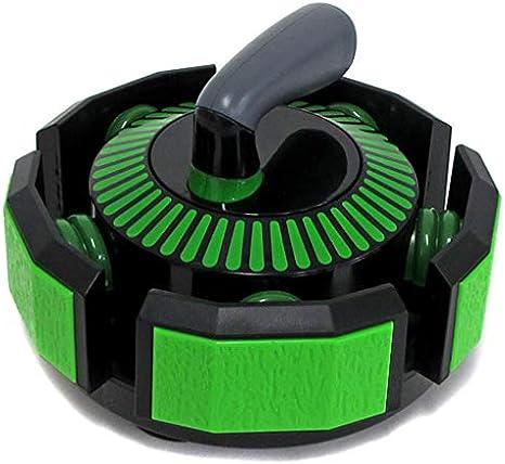 OFFICIAL Splatoon 2 Curling Bomb PINK Floor Cleaner Toy US SELLER