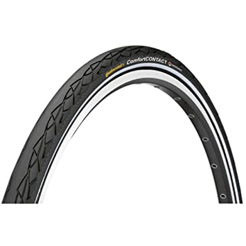 """Continental Competition Tubular Tyre 26/"""" x 19mm"""