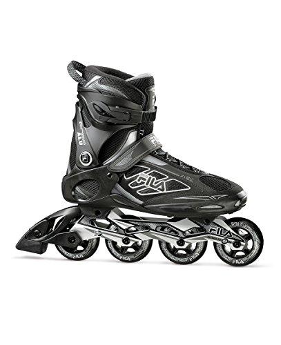 市民覚えているスライスFila Skates Primo ALU 80 Inline Skates