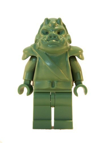 LEGO Star Wars Minifigure Gamorrean Guard (Classic Verison) from Set 4476 Jabba's Prize