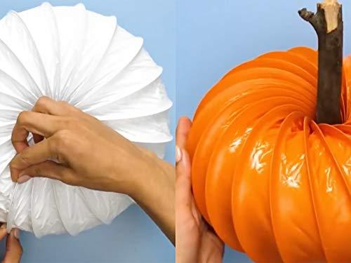 22 Simple Halloween Hacks -
