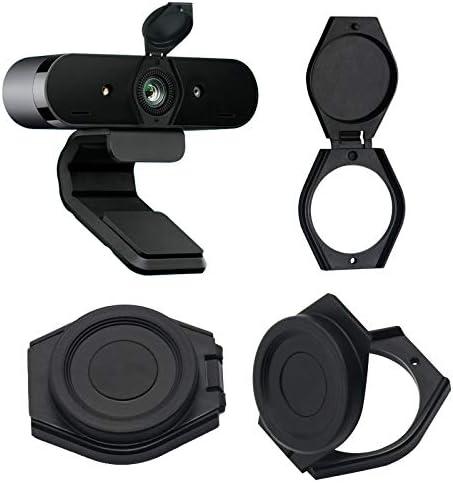 Webcam Cover Lens Cap, 3 Pcs Webcam Lens