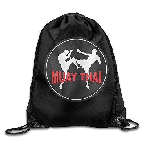 MaNeg Muay Thai Gym Drawstring Backpack&Travel - Prada Online Bags