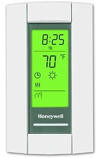 Honeywell THAFGAU Radiant Heating V Programmable - Heated floor timer