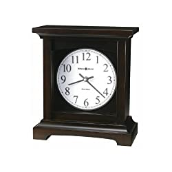 Howard Miller Urban Mantel Clock