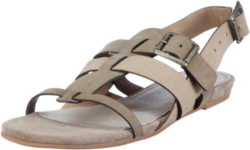 Esprit Esta Sandal - Sandalias de vestir Mujer Beige