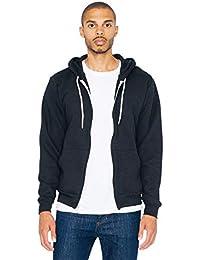 Men's Flex Fleece Long-sleeve Zip Hoodie F497W