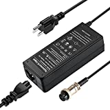 Upgrade 36W Electric Scooter Battery Charger for